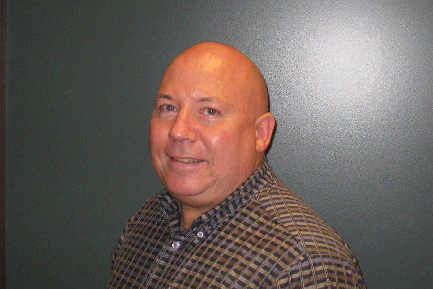 Doug Chapman has put his name forward for the 2021 municipal by-election for city council. Photo provided